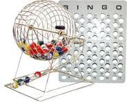 Bingotumbler