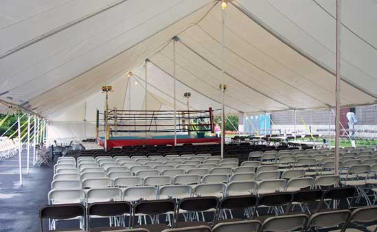 Tent Ring